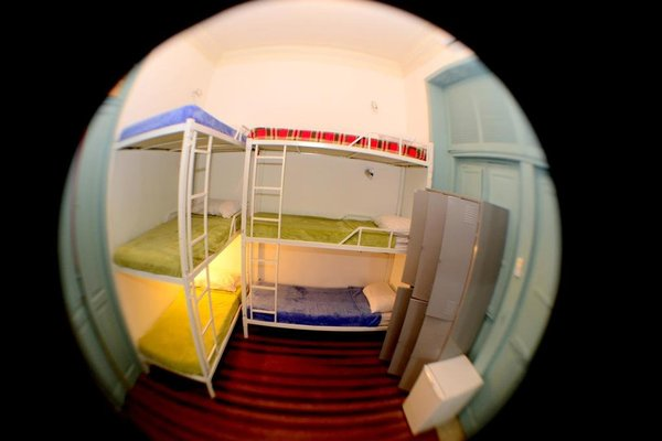 Easygoing Hostel - 21