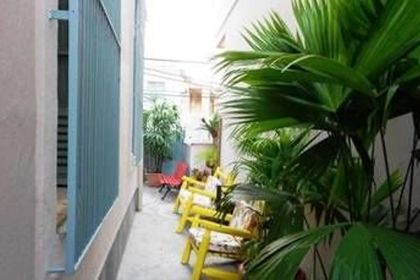 Easygoing Hostel - 22