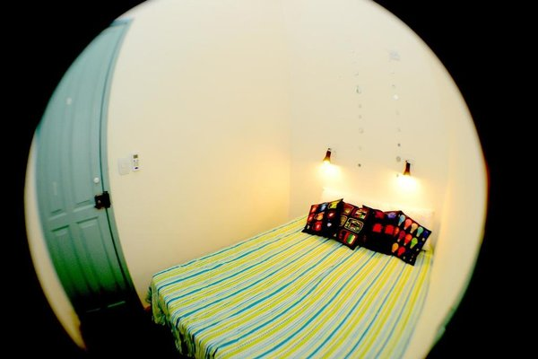 Easygoing Hostel - 7