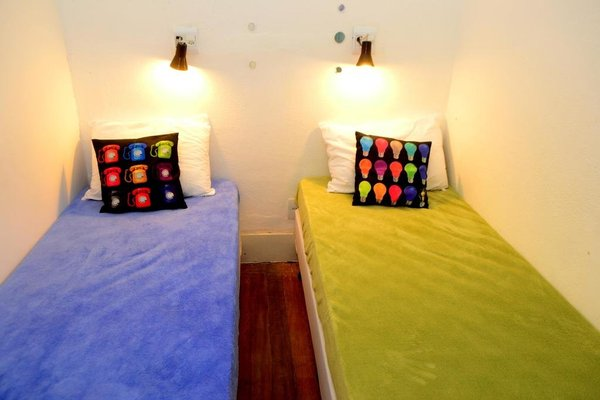 Easygoing Hostel - 8