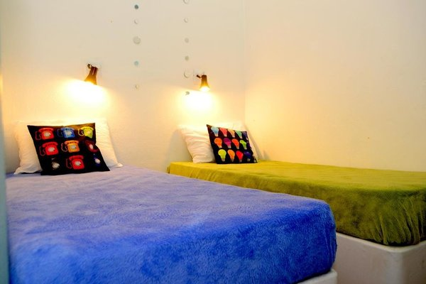 Easygoing Hostel - 9