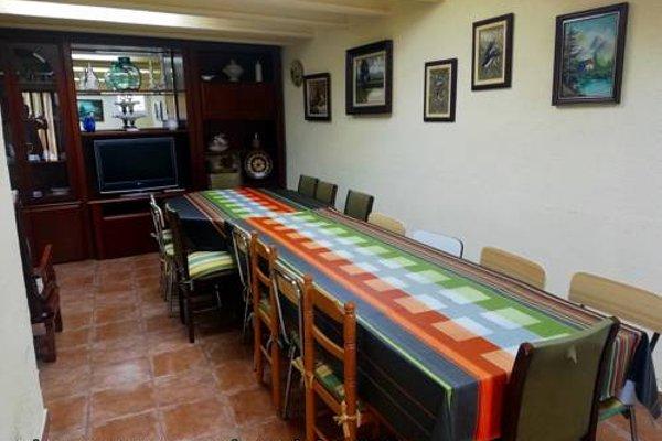 Joanet Guarda - Turismo Rural - 16