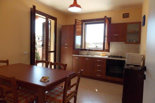 Marsala Casa Vacanza Villetta - 10