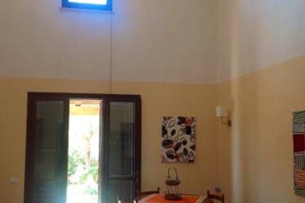 Marsala Casa Vacanza Villetta - 11