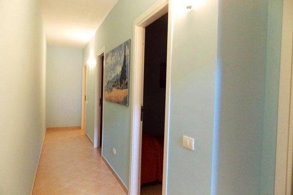 Marsala Casa Vacanza Villetta - 12