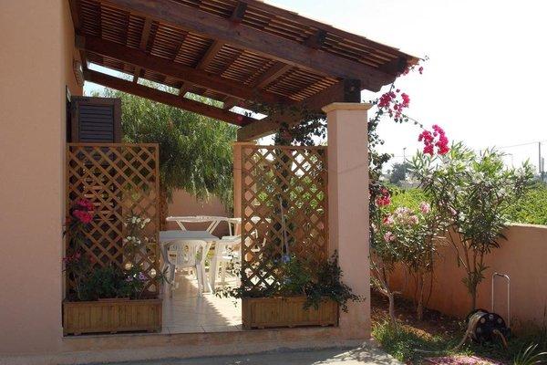 Marsala Casa Vacanza Villetta - 13