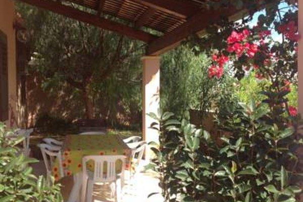 Marsala Casa Vacanza Villetta - 14