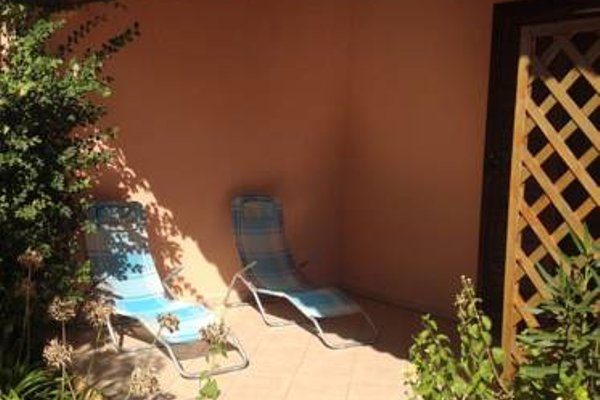 Marsala Casa Vacanza Villetta - 16
