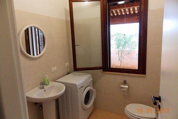 Marsala Casa Vacanza Villetta - 8