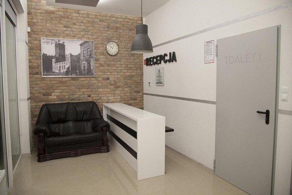 Hotel Zajazdu w Ostrzeszowie - 12