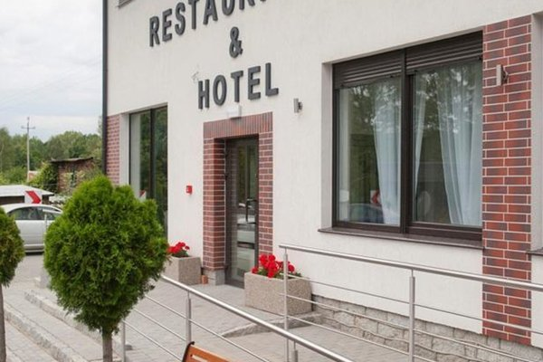 Hotel Zajazdu w Ostrzeszowie - 14