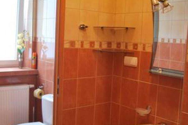 Aparthotel Bajeczna - 15