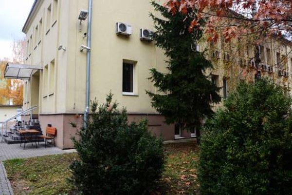 Aparthotel Bajeczna - 23