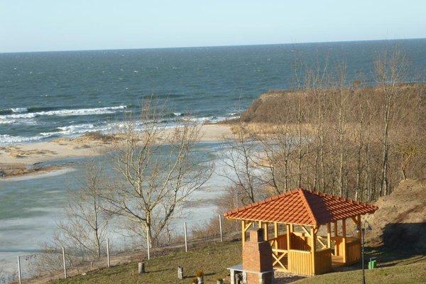 Виллы Янтарное Озеро - фото 17
