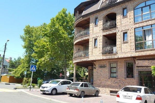 Отель Ламанш - фото 26