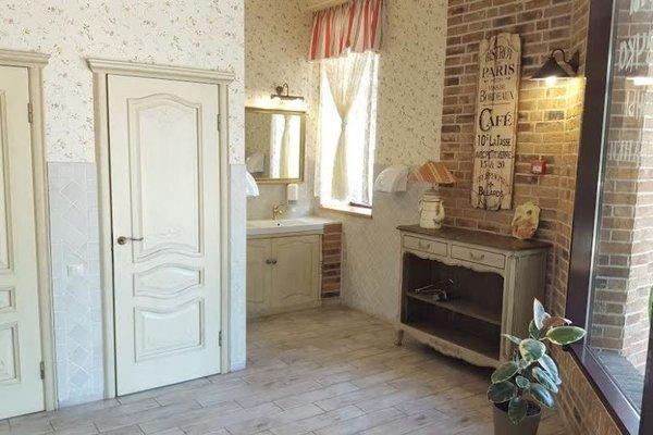 Отель Ламанш - фото 15