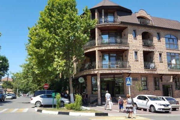 Отель Ламанш - фото 21