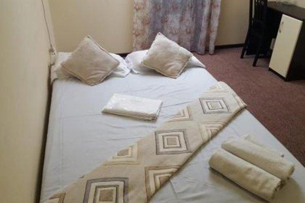 Отель Ламанш - фото 3