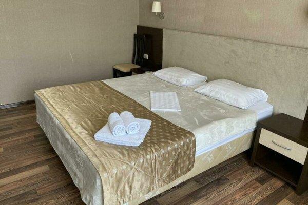 Отель Ламанш - фото 4
