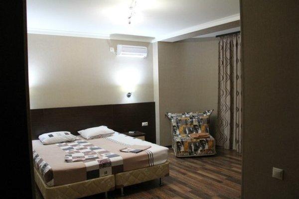 Отель Ламанш - фото 8