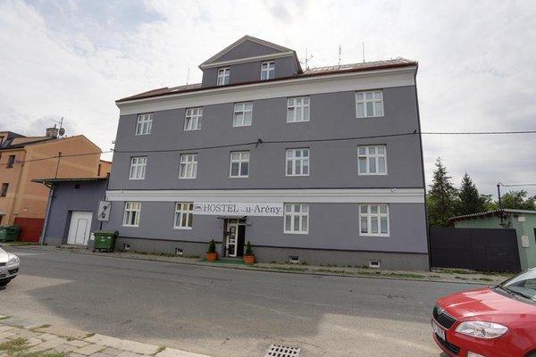 Hostel u Areny - фото 22
