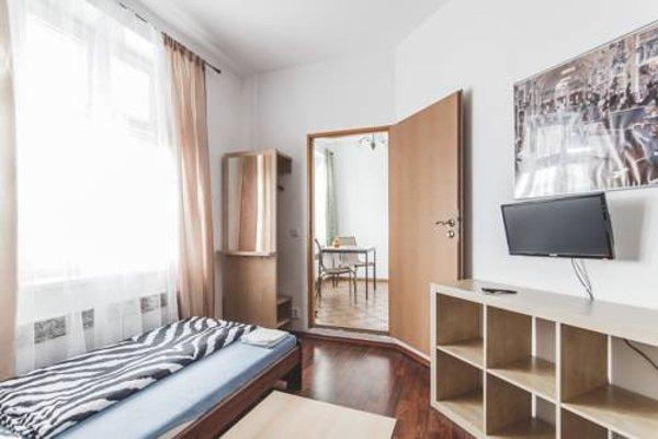 Hostel u Areny - фото 5