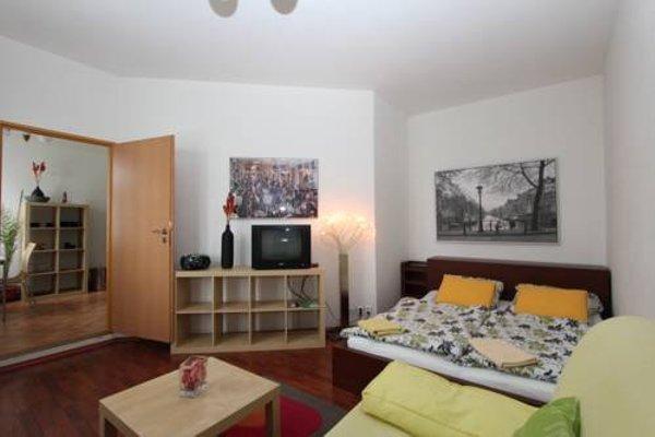 Hostel u Areny - фото 6