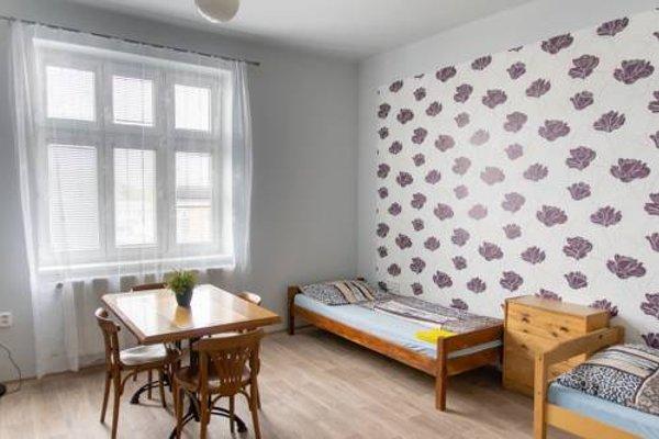 Hostel u Areny - фото 8