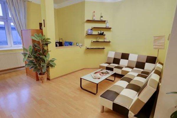 Hostel u Areny - фото 9