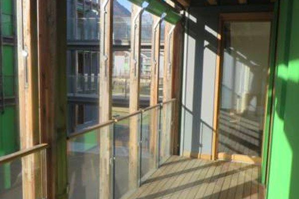 Komodo Apartments - фото 16