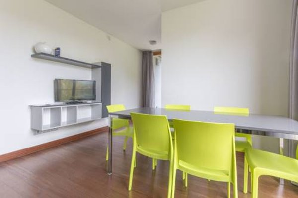 Komodo Apartments - фото 7