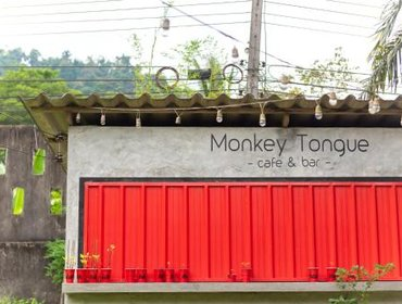 Хостел Monkey Dive Hostel Khaolak