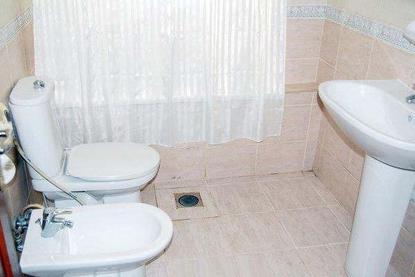 Al Ferdous Hotel Apartments - фото 12