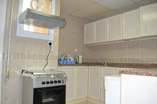 Al Ferdous Hotel Apartments - фото 15