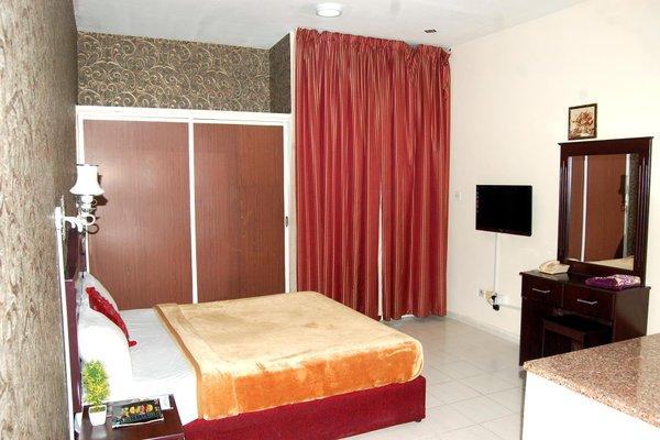 Al Ferdous Hotel Apartments - фото 3