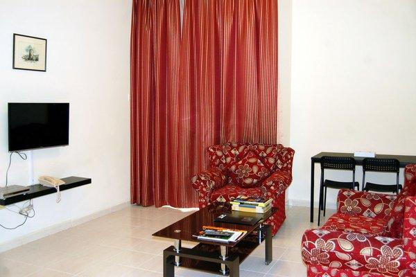 Al Ferdous Hotel Apartments - фото 5