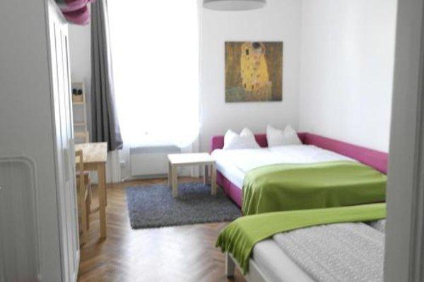 City-Apartments Langegger - фото 3