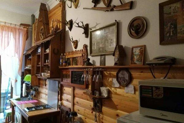 On Komsomolskaya Apartment - фото 6