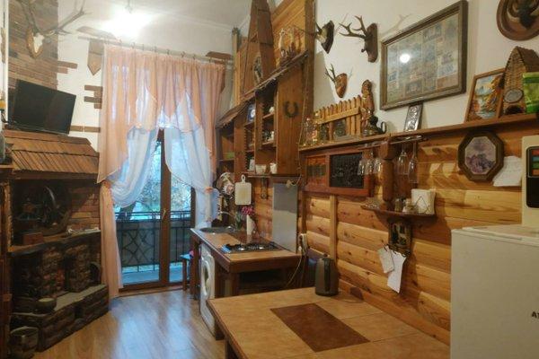 On Komsomolskaya Apartment - фото 7
