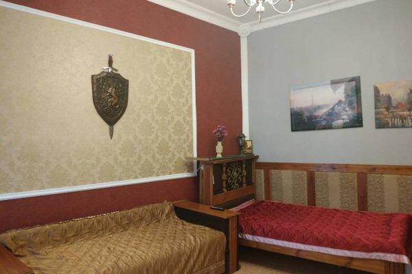 On Komsomolskaya Apartment - фото 8