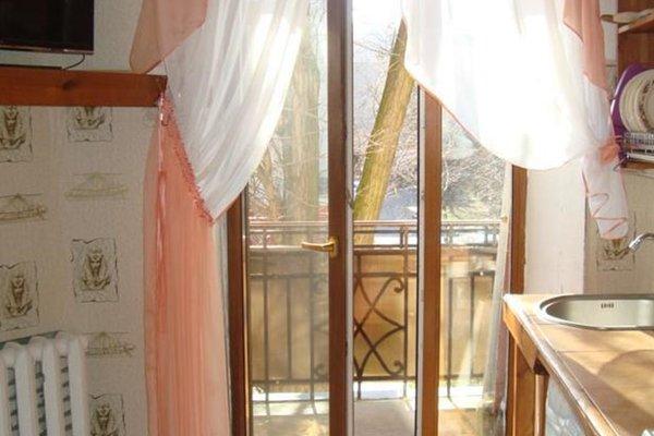 On Komsomolskaya Apartment - фото 9