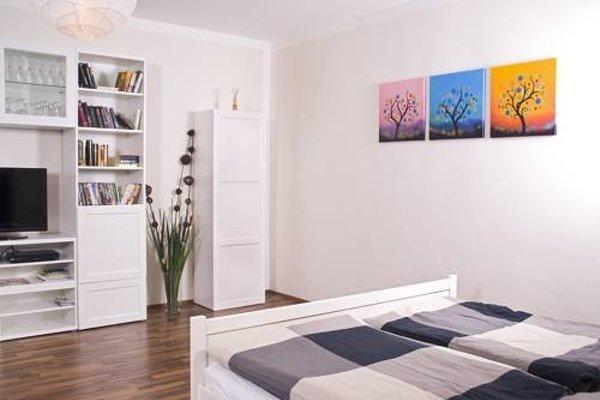 City Comfort Apartments - фото 12