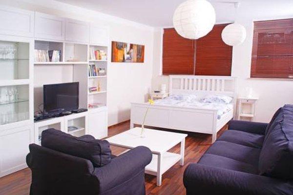 City Comfort Apartments - фото 3