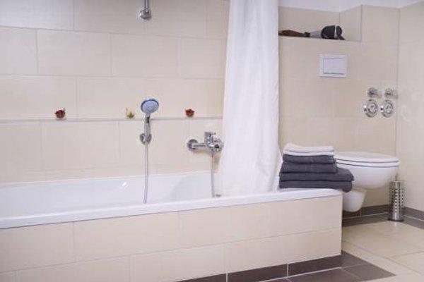 City Comfort Apartments - фото 4