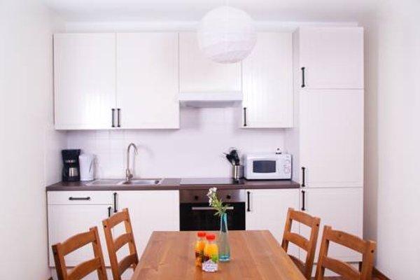 City Comfort Apartments - фото 5