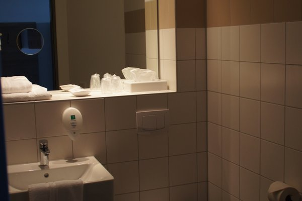 Euro Hotel Friedberg - фото 8