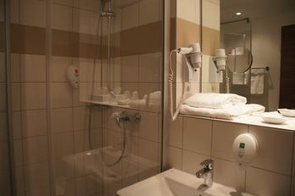 Euro Hotel Friedberg - фото 9