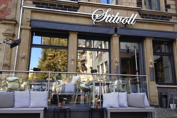 Stilvoll - Cafe · Bistro · Hotel - 20