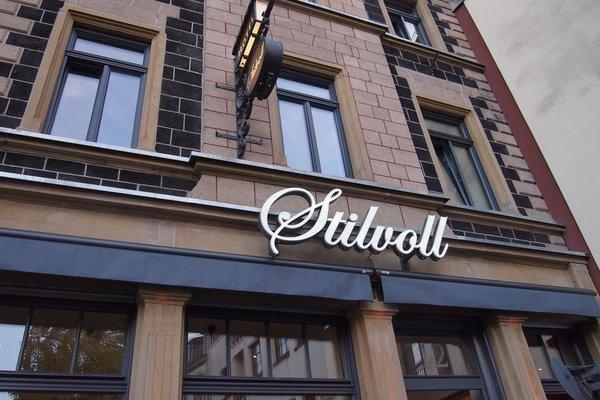 Stilvoll - Cafe · Bistro · Hotel - 22
