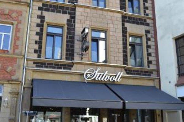 Stilvoll - Cafe · Bistro · Hotel - 23